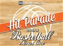 2015/16 Hit Parade Basketball Series 1 - 10 Hits per box!!
