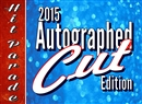 2015 Hit Parade Autographed Cut Edition Hobby Pack - Chance for Babe Ruth Autograph!