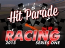2015 Hit Parade Series 1 Racing Pack (6 Hits per Pack)