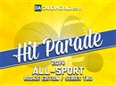 2014 Hit Parade: All-Sport Rookie Edition Series 2 Pack