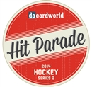 2013-14 Hit Parade Series 2 Hockey: Rookie Edition 20 Card Pack (Box)