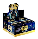 Star Wars Micro Comic Collectors Packs Box (24 Ct.) (IDW)