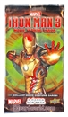 Image for  100x Marvel Iron Man 3 Trading Cards Retail Pack (Upper Deck 2013)
