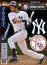 Fathead Derek Jeter Teammate Player Wall Graphic (Lot of 10)