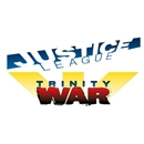 DC HeroClix: Justice League - Trinity War Booster Brick (10 Ct.) (Presell)