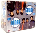 Disney Jonas Brothers Trading Cards & Stickers Box (Topps)
