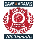 2014/15 Hit Parade: Jordan Legacy Edition Basketball Pack