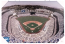Los Angeles Dodgers Chavez Ravine 22x33 Artissimo  - Regular Price $69.99!!!