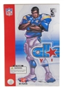 LaDainian Tomlinson Upper Deck All-Star Vinyl Collectible Figure #'d /1000