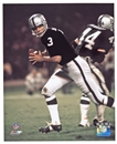 Image for  Daryle Lamonica Oakland Raiders Color 8x10 Football Photo