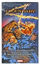 Marvel Legendary Fantastic Four Expansion Set (Box) (Upper Deck Entertainment)