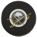 Image for  Ville Leino Autographed Buffalo Sabres Hockey Puck