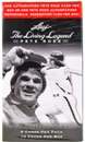 2012 Leaf The Living Legend - Pete Rose Baseball Hobby Box - One Auto Per!