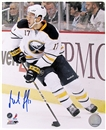 Image for  Marc-Andre Gragnani Autographed Buffalo Sabres 8x10 Photo