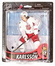 McFarlane Erik Karlsson Ottawa Senators NHL Series 33 (All-Star) Variant Figure