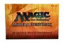 Magic the Gathering March of the Multitudes Modern Event Deck