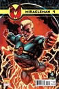 Image for  Miracleman #1 Wizard World Portland Neal Adams Exclusive Variant