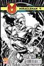 Image for  Miracleman #1 Wizard World Portland Neal Adams Exclusive Sketch Variant