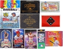 MIXER BREAK- Topps Spring Training Baseball 12-Box 30-Spot Hobby Box Break #1
