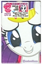 Image for  My Little Pony Booster Box Rarity Deck Collector's Box