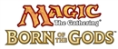 Magic the Gathering Born of the Gods Booster 6-Box Case (Presell)