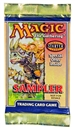 Image for  7x Magic the Gathering Starter 2000 Sampler Pack