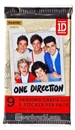 Image for  10x Panini One Direction Retail Pack