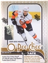 2009/10 Upper Deck O-Pee-Chee Update Hockey Hobby Box (Set)