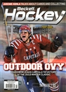 2015 Beckett Hockey Monthly Price Guide (#271 March) (Ovechkin)