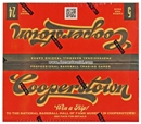 Image for  2012 Panini Cooperstown Baseball Retail 24-Pack Box