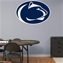 "Fathead Penn State Nittany Lions Team Logo Wall Graphics 43"" x 40"""