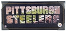 Pittsburgh Steelers 26x12 Artissimo - Regular Price $49.99 !!!