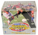 2001/02 WOTC Soccer (Football) Champions Trading Card Game Italian Starter Box