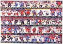 2010/11 Upper Deck Series 1 Young Guns Rookies Hockey Complete Set