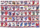 2012/13 Upper Deck Young Guns Rookies Hockey Complete Set