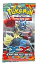 Image for  Pokemon XY Furious Fists Booster Pack
