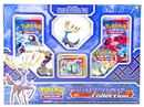 Pokemon XY Xerneas Collection Box (Blue)