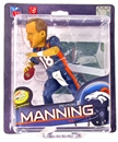 McFarlane Series 32 NFL Peyton Manning (Big Head) Bronze Level Variant Figure