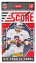 2011 Score Football 11-Pack Box