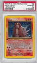Pokemon Neo Revelations 1st Edition Single Entei 6/64 - PSA 10 - *21624685*