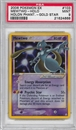Pokemon EX Holon Phantoms Single Mewtwo Shining Gold Star 103/110 - PSA 9 - *21624668*