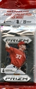 2013 Panini Prizm Baseball SUPER Value Rack Pack (Contains Red Pulsar Prizm Pack)