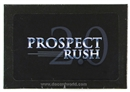 2013 Prospect Rush 2.0 Baseball Hobby Box