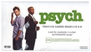 Image for  Psych Seasons 5 - 8 Trading Cards Box (Cryptozoic 2015)