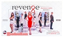 Image for  Revenge Season One Trading Cards Box (Cryptozoic 2013)