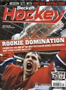 2014 Beckett Hockey Monthly Price Guide (#263 July) (Roy Cup)