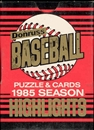 1985 Donruss Highlights Baseball Factory Set