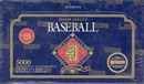 1992 Donruss Series 1 Baseball Jumbo Box