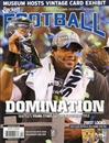 2014 Beckett Football Monthly Price Guide (#279 April) (Seattle Champions)