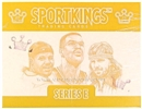2012 Sportkings Series E Hobby Box